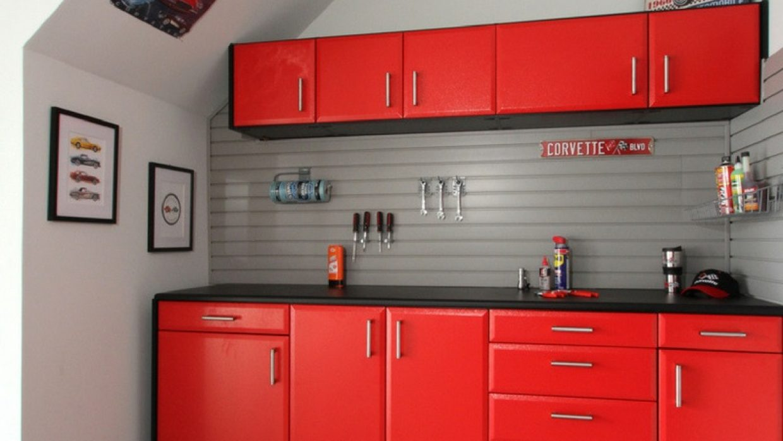 Creative Garage