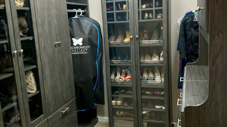 ChesapeakeClosets Closet