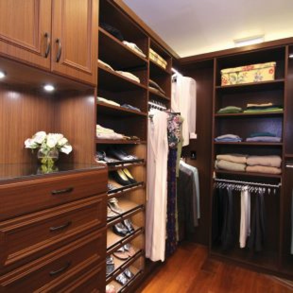 Chesapeake Closets Family Owned Locally Operated